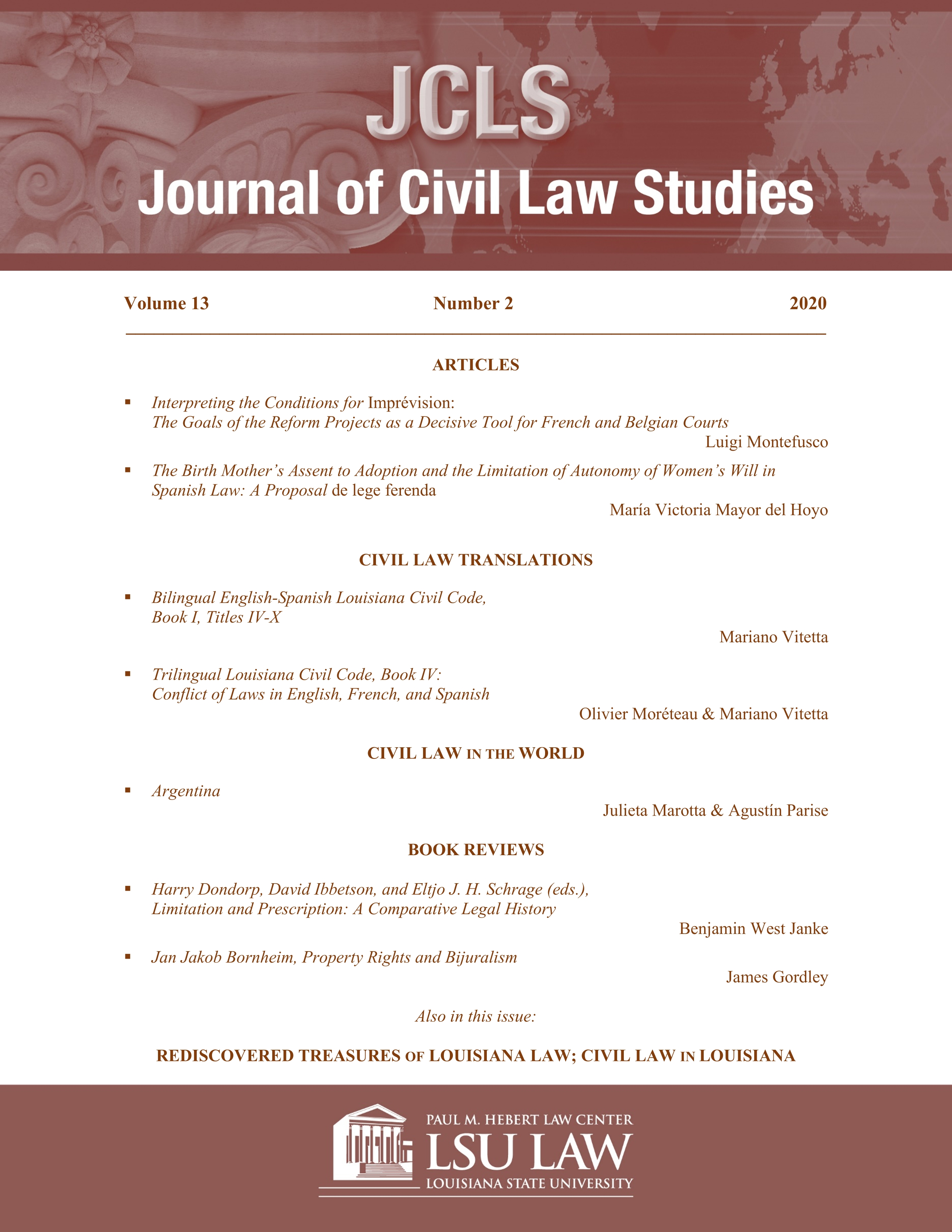 The birth mother's assent to adoption and the limitation of autonomy of women's will in Spanish law: a proposal