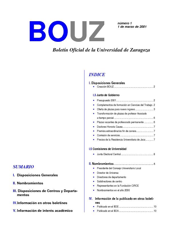 BOUZ 1 (1 mar 01)