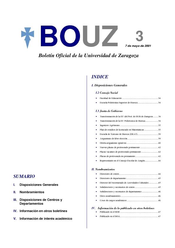 BOUZ 3 (7 may 01)