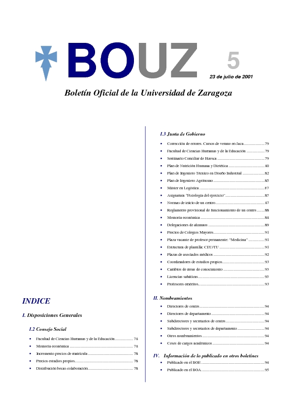 BOUZ 5 (23 jul 01)