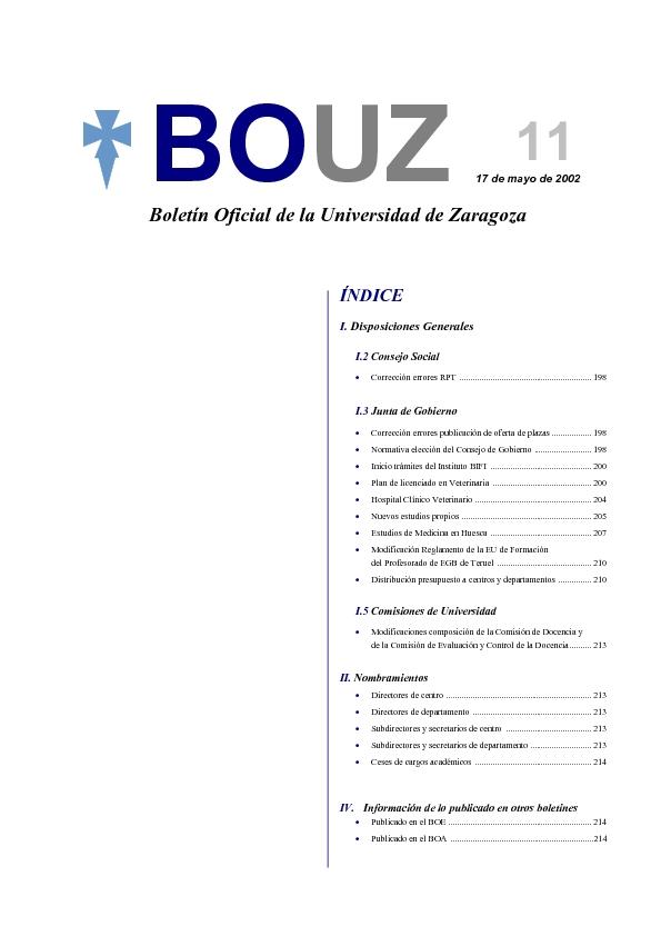 BOUZ 11 (17 may 02)