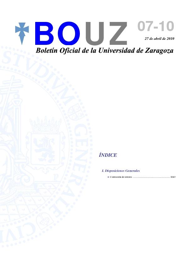 BOUZ 07-2010 (27 abril)
