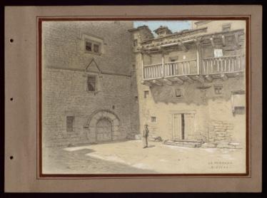 Apuntes de Aragón [4] / J. Rocarol