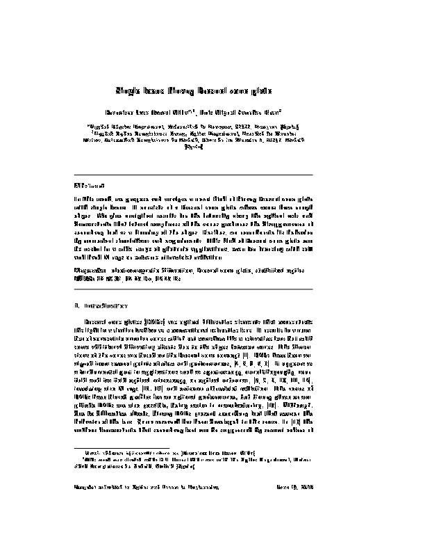 Single-focus binary Fresnel zone plate