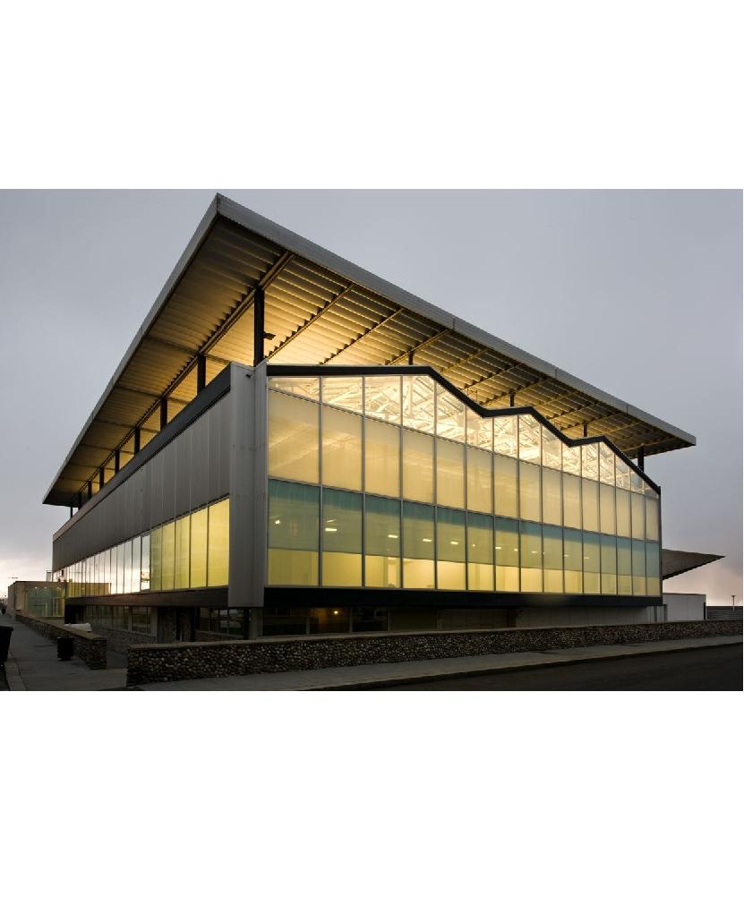 El Musée d'Art Moderne André Malraux: el museo-tipo de la modernidad francesa