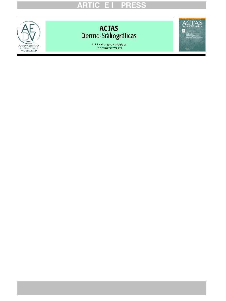 Recomendaciones sobre exposición solar y fotoprotección del Grupo Español de Fotobiología de la AEDV adecuadas al periodo de desconfinamiento durante la pandemia por SARS-CoV-2